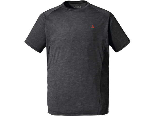 Schöffel Boise2 T-Shirt Men asphalt